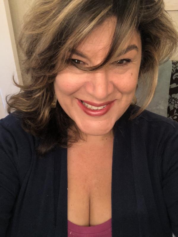 Christine Mercado