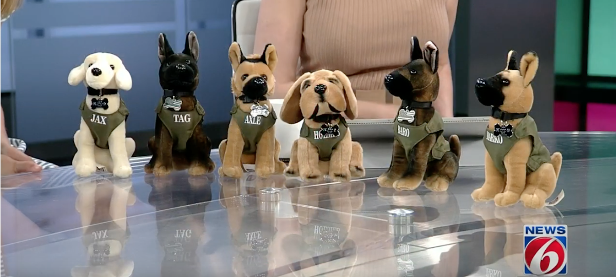 k9s-in-the-news