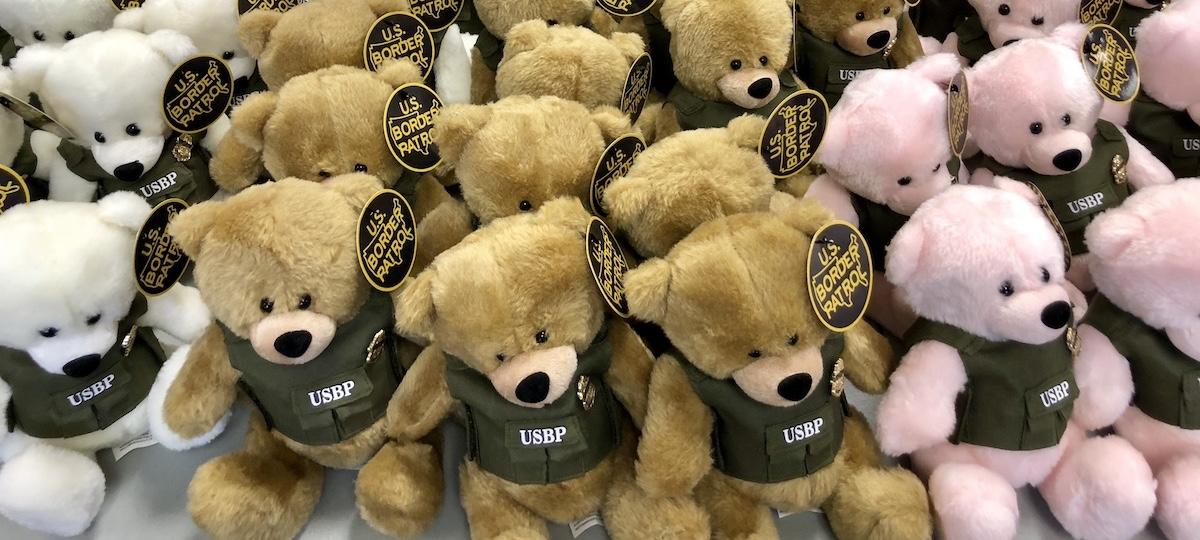 slide-bears